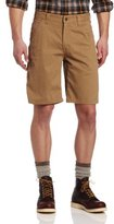 "Carhartt Men's 10"" Washed Twill Dungaree Short Relaxed Fit"