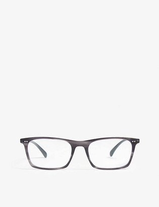 Oliver Peoples Teril rectangle-frame optical glasses