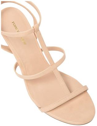 Forever New Becca Caged Stiletto Heel
