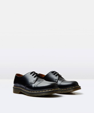Dr. Martens 1461 Classic Lace Up Shoes Black