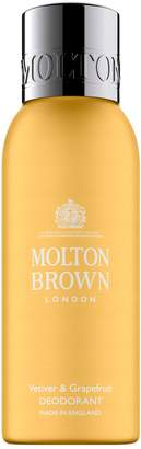 Molton Brown Vetiver & Grapefruit Deodorant, 150ml