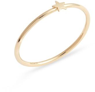 Set & Stones Scarlett Star Ring