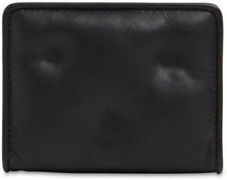 Maison Margiela Glam Slam Billfold Leather Wallet