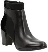 Clarks Women's Araya Turner Ankle Boot