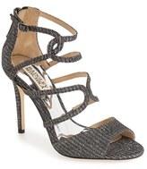 Badgley Mischka Women's 'Devon' Strappy Sandal