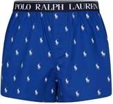 Polo Ralph Lauren Polo Pony Print Cotton Boxers