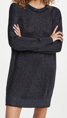 Rag & Bone Cherie Mini Sweater Dress