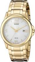 Citizen Men's Eco-Drive Stainless Steel Watch with Date BM7262-57A