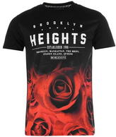 Fabric Rose Heights T Shirt Mens
