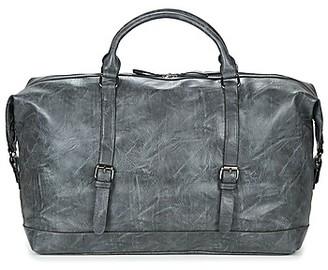 Casual Attitude DAVITO women's Travel bag in Grey
