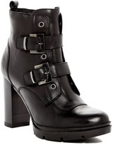 Manas Design Double Strapped Boot