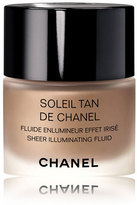 Chanel SOLEIL TAN DE Sheer Illuminating Fluid