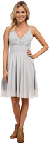 Roper 9752 Lt. Wt. Heather Jersey Sun Dress