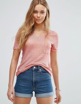 Vero Moda Burnout T-Shirt