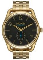 Nixon 'C45' Bracelet Watch, 45mm