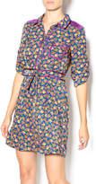 I. Madeline Retro Style Dress