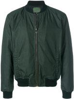 Amen classic bomber jacket
