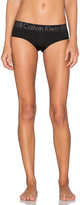 Calvin Klein Underwear Iron Strength Hipster