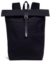 Nanamica CORDURA® twill cycling backpack