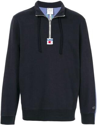 Champion x Craig Green 90s Vintage sweatshirt