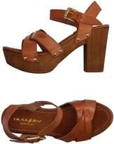 Byblos Sandals - Item 11123999