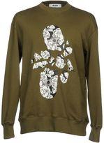 MSGM Sweatshirts - Item 12082723