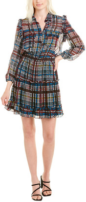 Shoshanna Shirtdress