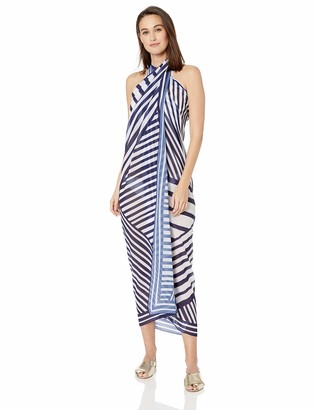 Gottex Women's Pareo Swimsuit Cover Up