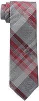 Kenneth Cole Reaction Men's 3 Color Plaid Tie