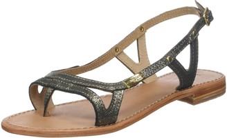 Les Tropéziennes Women's Isatis Sling Back Sandals