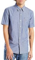 Levi'S Short Sleeve Sunset One Pocket Shirt