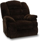 Westchester Manual Rocker Recliner Darby Home Co Upholstery Color: Chocolate