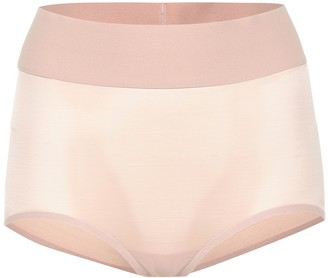 Wolford Sheer Touch Control briefs