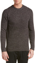 Ben Sherman Ribbed Wool-Blend Sweater