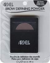Ardell Brow Powder - Dark (Pack of 2)