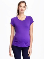 Old Navy Maternity Go-Dry Running Tee