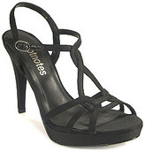 Footnotes Quiz - Strappy Sandal
