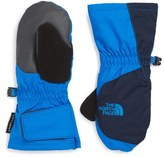 The North Face Toddler Boy's Waterproof Mittens