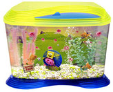 SpongeBob Squarepants Penn Plax Nickelodeon 6 Gallons Aquarium Kit