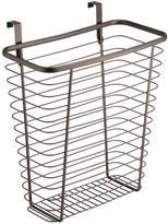 InterDesign Axis Over-the-Counter Storage Basket