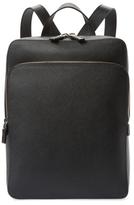 Prada Solid Backpack