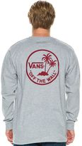 Vans Surf Palm Ls Tee