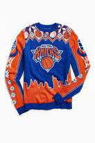 Urban Outfitters New York Knicks Intarsia Sweater