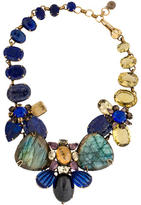 Iradj Moini Multi-Gem Collar Convertible Necklace