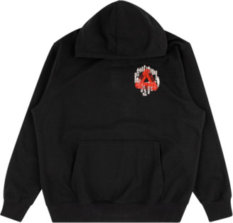 Palace Jheeze Hooded Sweatshirt