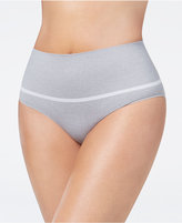 Spanx Plus Size Firm Control High-Cut Brief PS0715