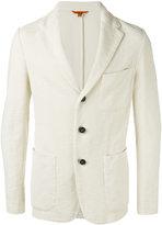 Barena three button blazer - men - Cotton - 54