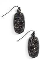 Kendra Scott 'Danay' Drusy Drop Earrings