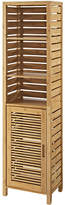 Asstd National Brand Bracken Tall Bathroom Cabinet