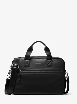 Michael Kors Brooklyn Nylon Briefcase
